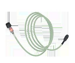FG-AC - cable détecteur de fuites d'acide
