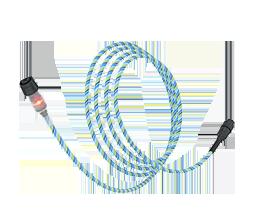 FG-EC - cable détecteur de fuites d'eau