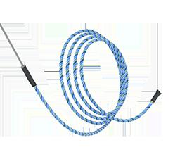 FG-ECS - cable détecteur de fuites d'eau