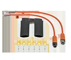 Leading cables-FG-NOD Kit