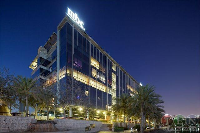 TTK Project Case Study: TTK at MBC Building, DUBAI